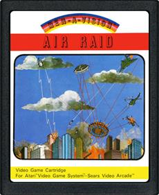 Air-Raid!