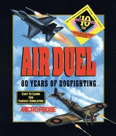 Air Duel: 80 Years of Aerial Warfare