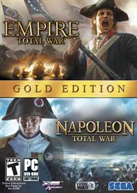 Empire: Total War & Napoleon: Total War (Gold Edition)
