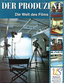 Der Produzent: Die Welt des Films