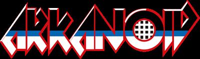 Arkanoid - Clear Logo