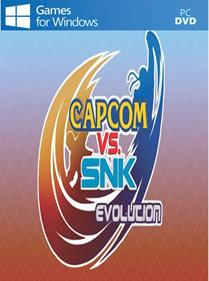 Capcom VS. SNK - Evolution