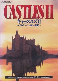 Castles II: Bretagne Touitsu Sensou
