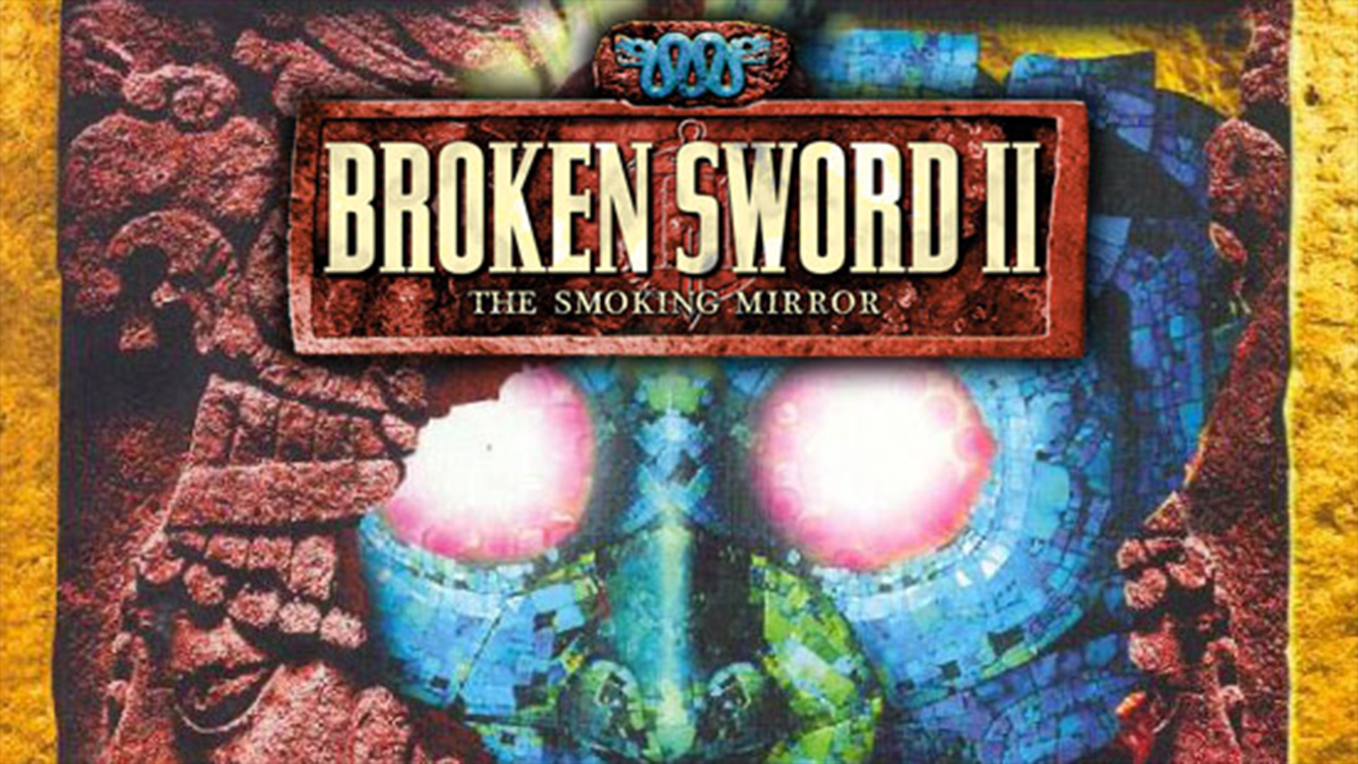 Broken Sword Ii The Smoking Mirror 1997 Details