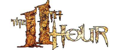 The 11th Hour - Clear Logo