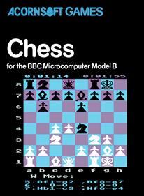 Chess (Acornsoft)