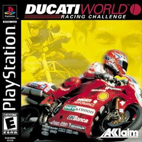 Ducati World: Racing Challenge