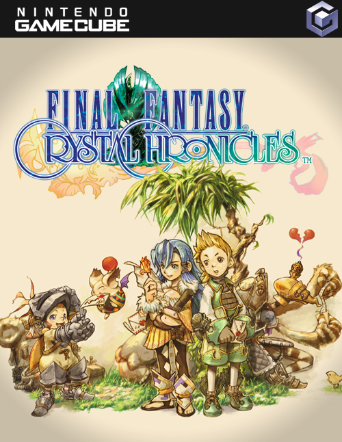 Final Fantasy Crystal Chronicles Art Contest
