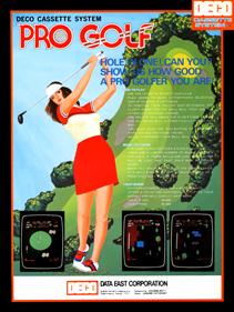 18 Holes Pro Golf