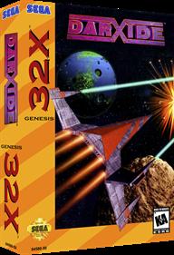 DarXide - Box - 3D