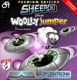 Sheepoid DX