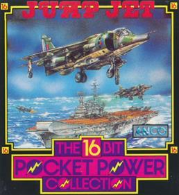 Harrier Mission