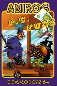 P.C. Fuzz