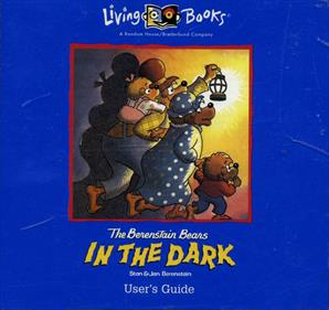 The Berenstain Bears: In The Dark