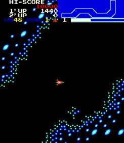 Vanguard - Screenshot - Gameplay