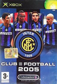 Club Football 2005: Inter Milan