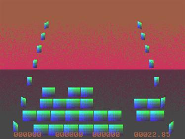 3Detris - Screenshot - Game Title