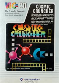 Cosmic Cruncher