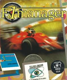 F.1 Manager