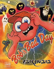 Bob's Bad Day