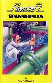 Spanner Man