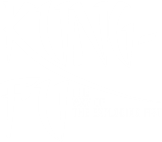 Kung-Fu: The Way of the Exploding Fist - Clear Logo