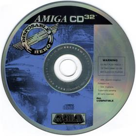Disposable Hero - Disc