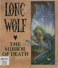Lone Wolf: The Mirror of Death