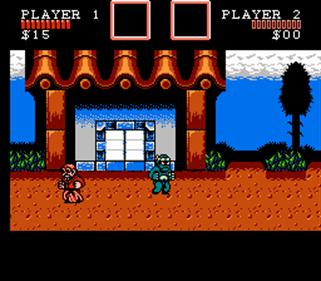 Almost Hero - Screenshot - Gameplay