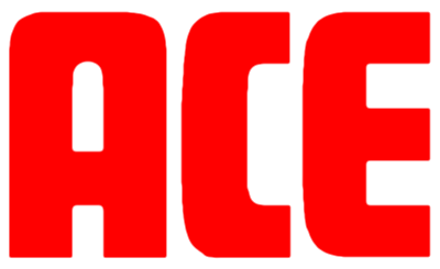 ACE: Air Combat Emulator - Clear Logo