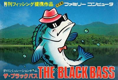 The Black Bass (Famicom Version)