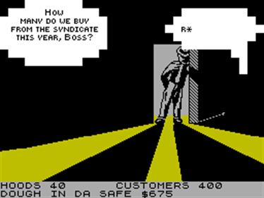 Mugsy - Screenshot - Gameplay
