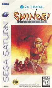 Shinobi Legions