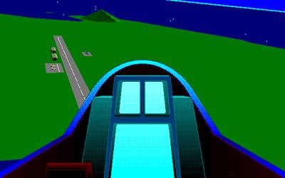 Air Combat II - Screenshot - Gameplay