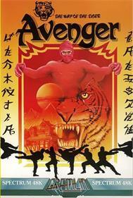 Avenger (Gremlin Graphics Software Limited)