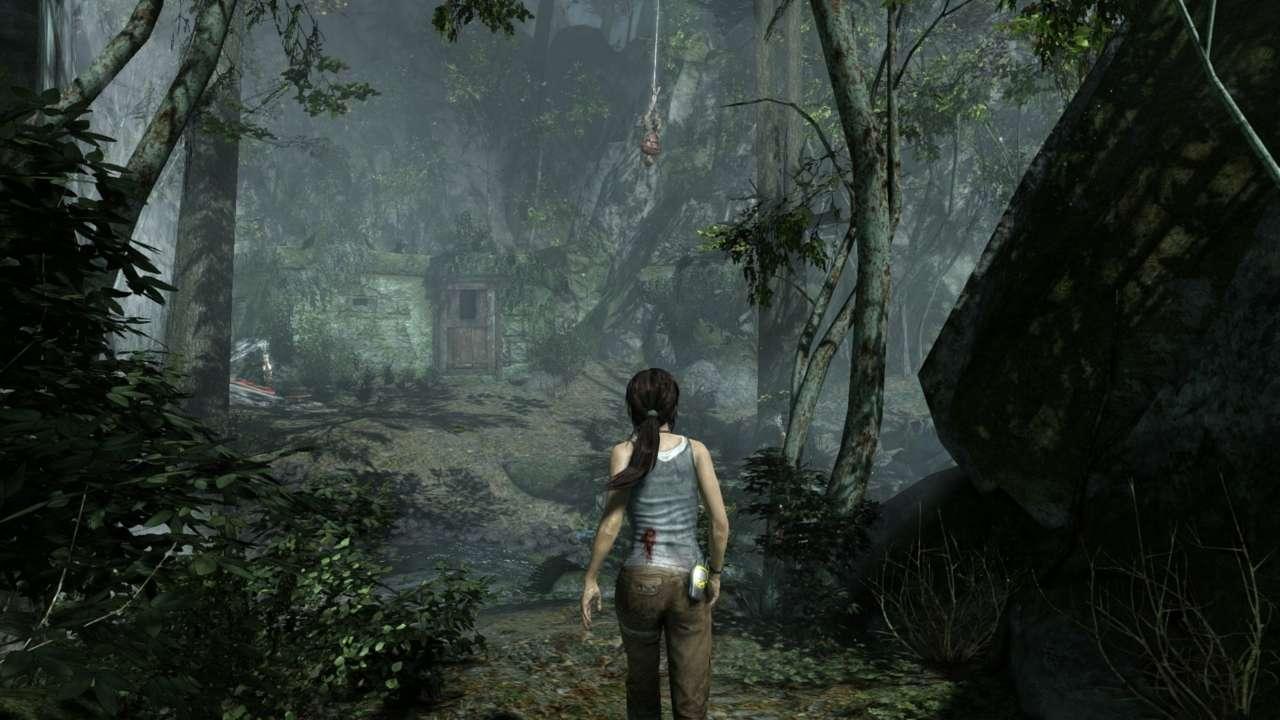 Tomb Raider Definitive Edition Details Launchbox Games Database