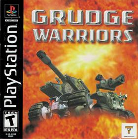 Grudge Warriors