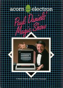 Paul Daniels' Magic Show