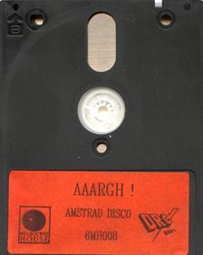 AAARGH! - Disc