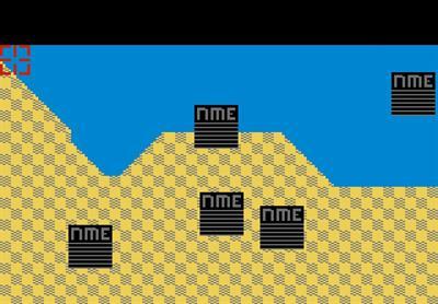 Rampart - Screenshot - Gameplay