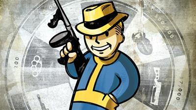 Fallout: New Vegas - Fanart - Background