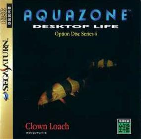 Aquazone: Desktop Life Option Disc Series 4: Clown Loach