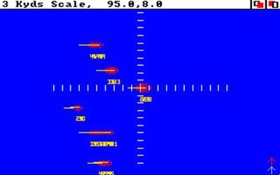 Action Stations! - Screenshot - Gameplay