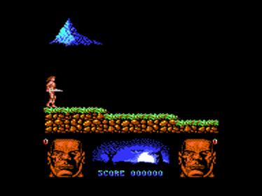 Storm Warrior (Encore) - Screenshot - Gameplay
