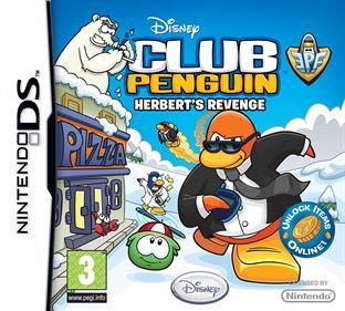 Penguin: Elite Penguin Force: Herbert's Revenge