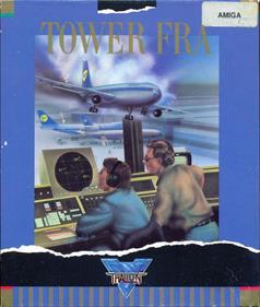 Tower FRA