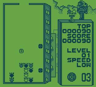 Bomb Disposer - Screenshot - Gameplay