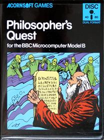 Philosopher's Quest