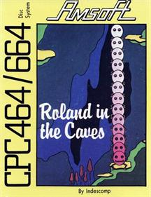 Roland in the Caves