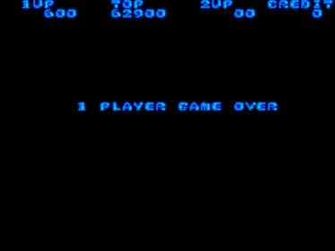 Momoko 120% - Screenshot - Game Over